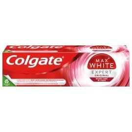 Colgate Toothpaste max white expert Original, 75 ml