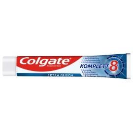 Colgate Toothpaste complete extra fresh, 75 ml