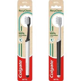 Colgate Toothbrush Recyclean medium, 1 pc