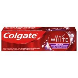 Colgate Toothpaste max white protect, 75 ml
