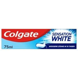 Colgate Toothpaste sensation white, 75 ml