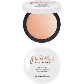 Judith Williams Face powder Mattifying Powder, 7.6 g