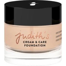Judith Williams Foundation Cream & Care, 18 ml