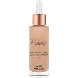 Judith Williams Make-up Longlasting Foundation, 30 ml