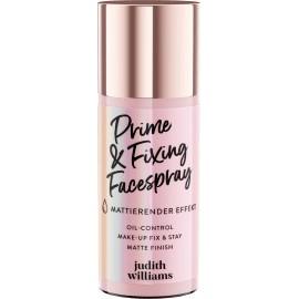 Judith Williams Make up Prime & Fixing Spray, 48 ml