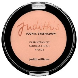 Judith Williams Eye shadow Iconic Eyeshadow beige matt, 2 g