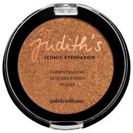 Judith Williams Iconic Eyeshadow gold metallic, 2 g