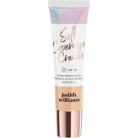 Judith Williams Make up Soft Coverage Cream, 28 ml