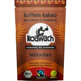 koawach Cocoa powder, gingerbread, 100 g