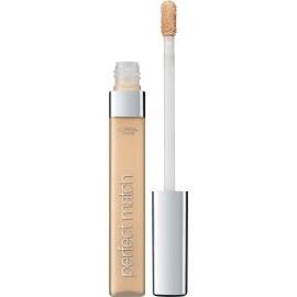 L'ORÉAL PARIS Concealer Perfect Match Beige Cream, 6.8 ml