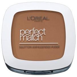 L'ORÉAL PARIS Face powder Perfect Match 7.D / 7.W Cinnamon, 9 g