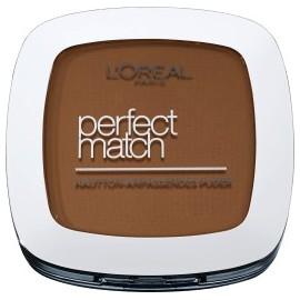 L'ORÉAL PARIS Face powder Perfect Match 8.D / 8.W Capuccino Doré, 9 g