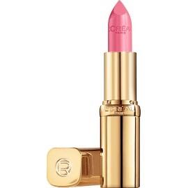 L'ORÉAL PARIS Lipstick Color Riche 136 flamingo elegance, 4.8 g