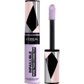 L'ORÉAL PARIS Concealer Infaillible More Than Corrector 02 Lavender, 11 ml