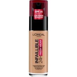 L'ORÉAL PARIS Make-up Infaillible 24H Fresh Wear 150 Radiant Beige, 30 ml