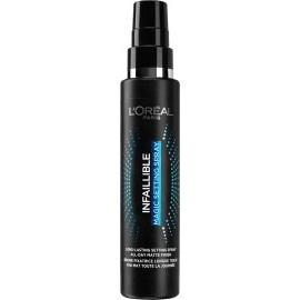 L'ORÉAL PARIS Infailllible Magic Setting Spray, 80 ml