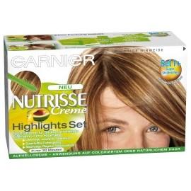 Garnier Nutrisse highlights set Highlights light blonde 1+, 1 pc