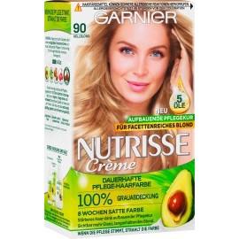 Garnier Nutrisse Hair color light blonde 90, 1 pc