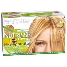 Nutrisse highlights set Blonde highlights 1, 1 pc