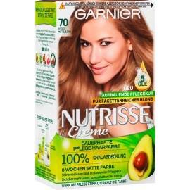 Garnier Nutrisse Hair color medium blonde - toffee 70, 1 pc