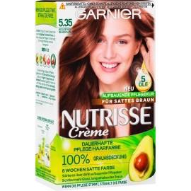 Garnier Nutrisse Hair color golden fawn brown 5.35, 1 pc