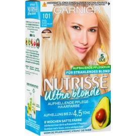 Garnier Nutrisse Hair color extra light blonde 101, 1 pc