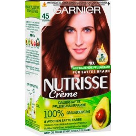 Nutrisse Hair color Chocolate brown 45, 1 pc