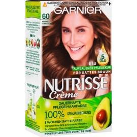 Garnier Nutrisse Hair color dark blonde - caramel 60, 1 pc