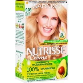 Garnier Nutrisse Hair color light natural blonde 9.03, 1 pc