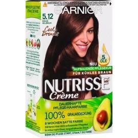 Garnier Nutrisse Nutrisse 512 cool light brown, 1 pc