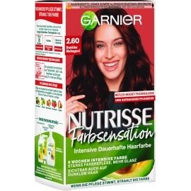 Garnier Nutrisse Hair color color sensation dark mahogany 2.60, 1 pc
