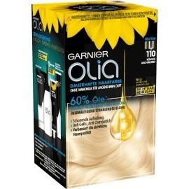 Garnier Olia Hair color cool ash blonde 110, 1 pc, 1 pc