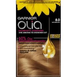 Garnier Olia Hair color blonde 8.0, 1 pc
