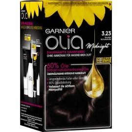 Garnier Olia Hair color dark chocolate 3.23, 1 pc
