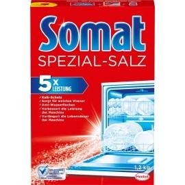 Somat Dishwasher salt special salt, 1.2 kg