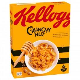 Kellogg's Crunchy Nut Cereal 330g