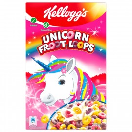 Kellogg's Froot Loops Cereal 375g
