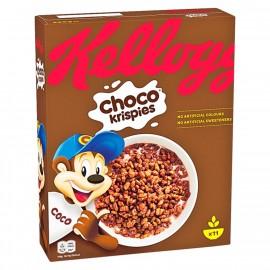 Kellogg's Choco Krispies Cereal 330g