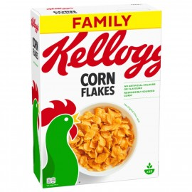 Kellogg's Corn Flakes Cereal 750g