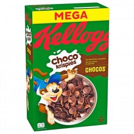 Kellogg's Choco Krispies Chocos Cereal 700g