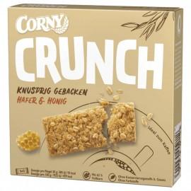 Corny Crunch Oats & Honey 3x40g