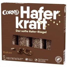 Corny oat power cocoa 4x35g