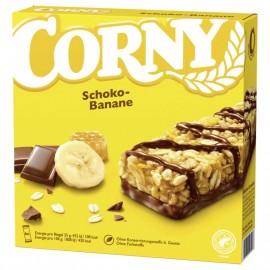 Corny chocolate banana 6x25g