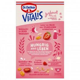 Dr. Oetker Vitalis yoghurt muesli 600g