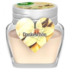 Air Wick Small Candle Vanile & Brown Sugar