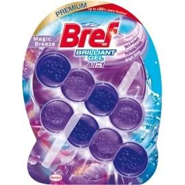 Bref WC block Magic Breeze, 84 g