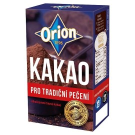 Orion Cocoa for traditional baking 100g