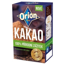 Orion Natural cocoa 100g
