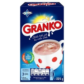 ORION GRANKO Instant cocoa drink 225g