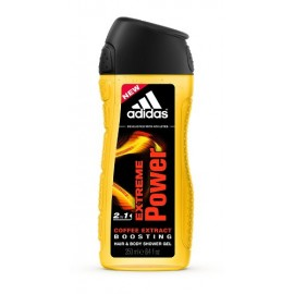 Adidas Extreme Power Hair & Body Shower Gel 250 ml / 8.4 fl oz